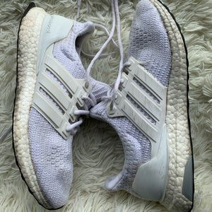 Adidas Ultra Boost 4.0 Shoes